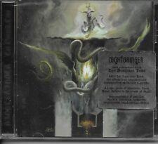 NIGHTBRINGER-EGO DOMINUS TUUS-CD-black metal-akhlys-bestia arcana-averse sefira