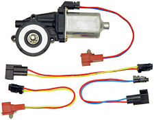 Power Window Lift Motor (Dorman 742-301) Placement Varies by Vehicle.