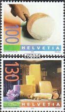 Schweiz 1890-1891 (kompl.Ausg.) FDC 2004 Schweizer Produkte