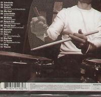 DUBBLE D - Reachin' Heraus - 20 : 20 Vision 2005 - CD, Album UK - VIS115CD