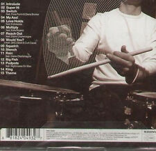 DUBBLE D - Reachin' Out - 20:20 Vision 2005 - CD, Album Uk - VIS115CD