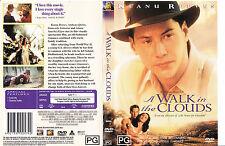 A Walk In The Clouds-1995-Keanu Reeves-Movie-DVD