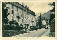 CARTOLINA d'Epoca VERBANIA provincia : Bognanco 1953