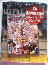 Topolino n.2759 * BLISTERATO! *  IN OMAGGIO ALBUM FIGURINE WALL-E * 14/10/08