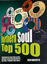 The Northern Soul Top 500 by Goldmine / Soul Supply Ltd (Paperback, 2000)