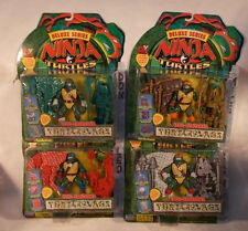 Teenage Mutant Ninja Turtles Next Mutation Turtleflage Mike Don Leo Raphael MIP