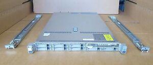 Cisco UCS C220 M4 UCSC-C220-M4S E5-2623V3 3.0GHz 32GB RAM 12G RAID 1U Server