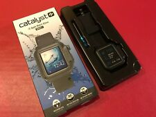 Catalyst Waterproof Case for Apple Watch 42mm Series 1 Black IP-68 47131BBR NEW
