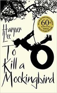 To Kill a Mockingbird, 50th Anniversary Edition - Paperback