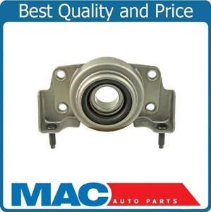 Drive Shaft Center Support Bearing for GM Trucks w Aluminum Bracket 1.3700 35MM