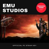 Fallout New Vegas (PC) Steam Key Region Free