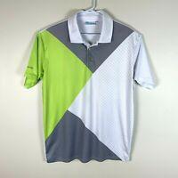 Fayde Premium Golf Polo Shirt Size Men's XL