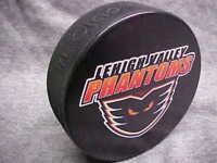 AHL Lehigh Valley Phantoms (Philadelphia Flyers) Collectors Souvenir Hockey Puck