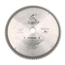 12 inch 300mm Circular Saw Blade for Wood Aluminum Cutting Tool 100 Teeth