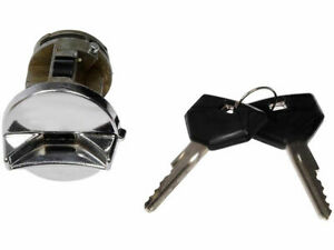 For 1986-1989 Dodge Ramcharger Ignition Lock Cylinder Dorman 74655ZX 1987 1988