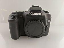 Canon EOS 50D Digital SLR 15.1MP Camera (Body Only) - BLACK