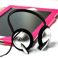 COMPUTER PC LAPTOP GAMING HEADPHONE HEADSET 3.5mm Stereo HiFi Gaming Headphone