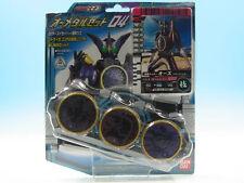 Kamen Rider OOO O-Medal Set04 Bandai