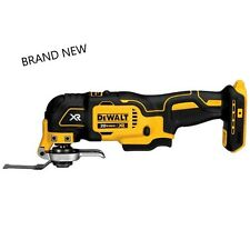 Dewalt DCS355B 20-Volt Max Brushless Oscillating Multi-Tool Bare Tool Only NEW