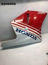 HONDA NSR 250  MC 16   1986-1987  RH LOWER COWLING  GENUINE OEM LOT52 52H6950