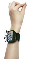 Magnet Wrist Strap - Magnetic Wristband Tool Belt for Holding Screws Nails