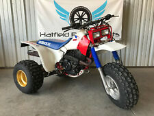 1985 Honda ATC 350X 350 X LOW HOUR SURVIVOR TRIKE ATC350X