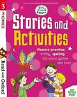 Read with Oxford: Stage 3: Biff, Chip and Kipper: Stories and Activities:...