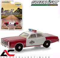 GREENLIGHT 30203 1:64 1977 DODGE MONACP (FINCH COUNTY SHERIFF)