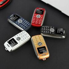 Cute Mini Mobile Phone Speed Dial Dual Sim Recorder Bluetooth Mp3 Magic Voice
