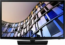 "TV SAMSUNG LED 28"" POLLICI HD DVB-T2 FULL MONITOR DIGITALE TERRESTRE TELECOMANDO"