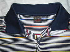 PAUL & SHARK YACHTING POLO SHIRT SIZE 2X LARGE FROM ITALY.! SUPERB.!