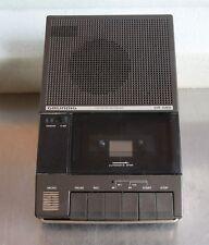 GRUNDIG CR 585 a - Cassette Recorder  - Excellent Working Condition