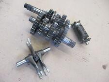 Boite de vitesses pour Honda 650 SLR - RD09A