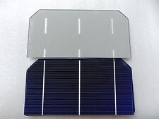Solar Cells Mono 19%or greater,  2.2+ watt each, 10 ct package