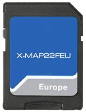 Xzent X-map22feu Logiciel de Navigation dans le Adaptateur SD