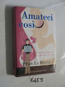 AMATECI COS� (64E5)