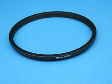 86mm to 82mm Stepping Step Down Ring Camera Filter Adapter Ring 86mm-82mm