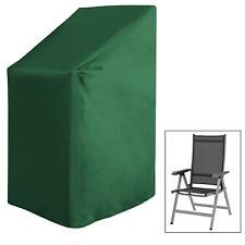 Schutzhülle Für Stuhl Abdeckhaube Gartenstühle Abdeckplane Haube Abdeckung
