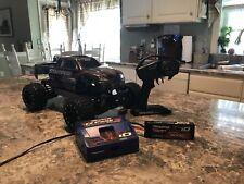 Traxxas Stampede 1/10 Rtr 4X4 Vxl w/LiPo battery