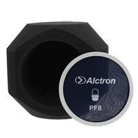 Alctron PF8 Studio Microphone Screen Acoustic Sponge Soundproof Filter Recording