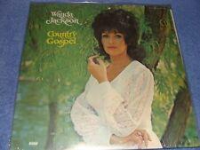 Wanda Jackson ~ Country Gospel ~ WST-8614, Near Mint, Hard2Find, 1973