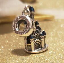 Pandora Disney Sleeping Beauty Castle Disneyland Paris Exclusive Charm 797151