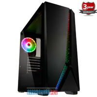 AMD Ryzen 3900x Twelve Core DDR4  PC Computer Quantum USB3.0 - barebone up695