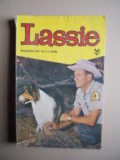 LASSIE Raccolta n°1 1978 edizioni Cenisio [G544]