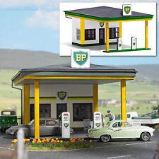 Busch HO 1577 BP Tankstelle #NEU in OVP#
