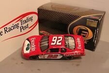 2001 Jimmie Johnson Excedrin 1/24 Action RCCA Elite NASCAR Diecast