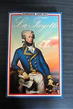 La Fayette, la stature de la liberté - Gonzague Saint Bris