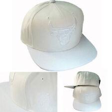 Chicago Bulls Wool Blend Hats for Men