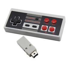 NEU Wireless Spiel Game Controller Gamepad Für Nintendo Mini NES Classic Edition