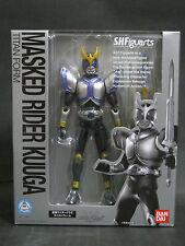 Bandai S.H.Figuarts Masked Kamen Rider Kuuga Titan Form action figure